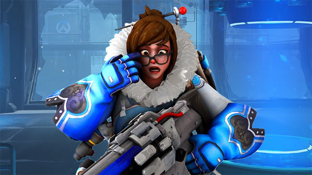 Blizzard to take 'aggressive action' against Mei Overwatch ...