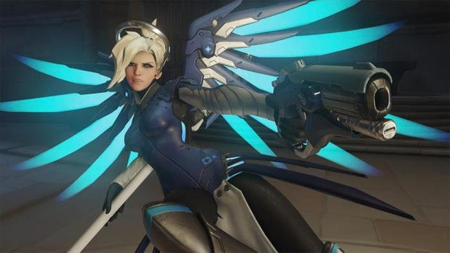 Overwatch to Tweak Win Conditions on Assault Maps Yet Again