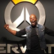 Terry Crews needs to stop teasing us about his Overwatch Doomfist involvement