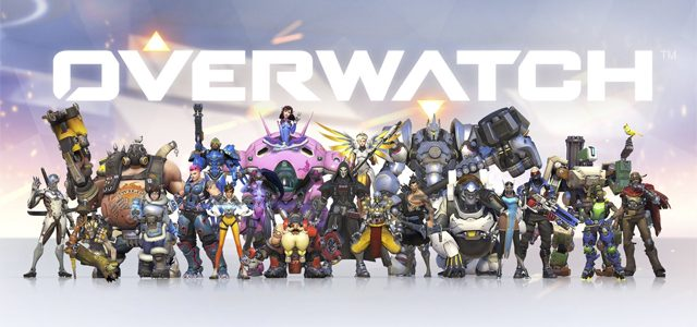 25 reasons why 25 million Overwatch players are obsessed