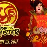 Overwatch set to celebrate The Year Of The Rooster