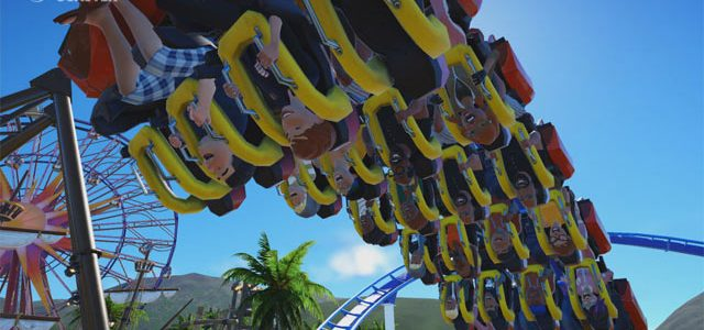 Planet Coaster dev in bitter legal stoush with Atari over RollerCoaster Tycoon 3 royalties