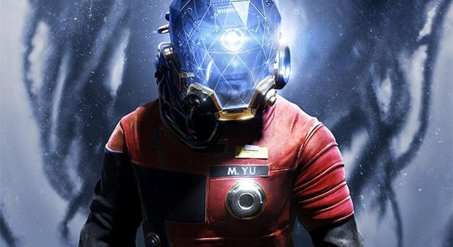 Prey 2017: Release date confirmed for Arkane's latest game