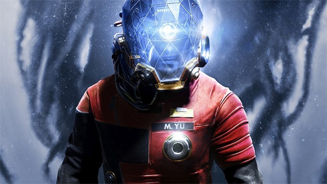 Prey interview: Arkane talks about its 'open space station game'