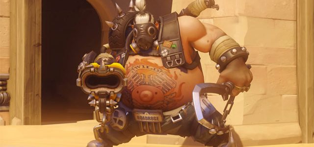 Roadhog's PTR changes have split the Overwatch community: 'He feels like a fat Reaper'