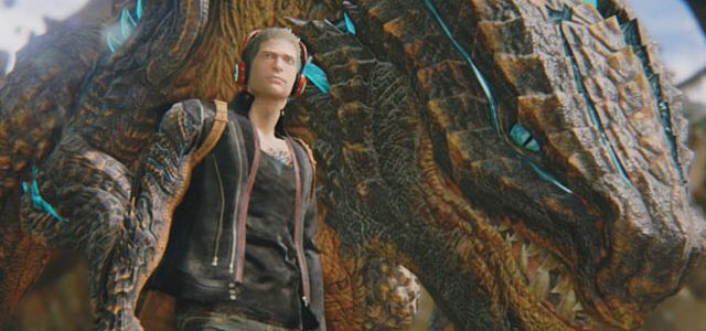 Scalebound developer breaks silence on cancellation: 'We are very disappointed'