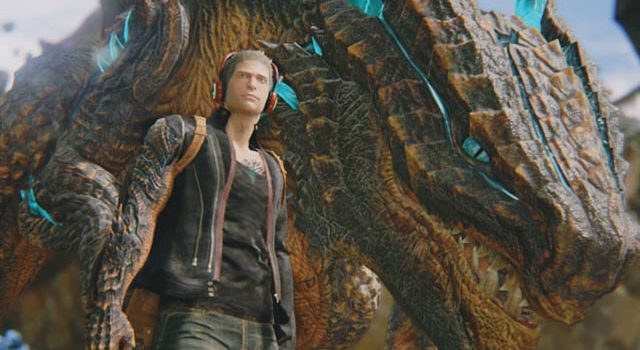 Scalebound almost never happened anyway, so maybe its cancellation isn't all that surprising