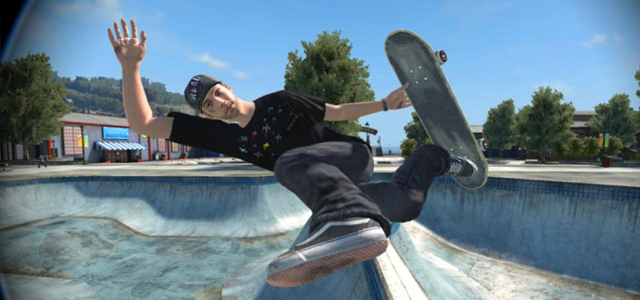 The Skate 4 dream is dead: EA says it's NOT in development