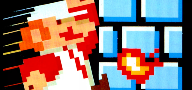 Report claims Nintendo downloaded random Super Mario Bros ROM and sold it to customers