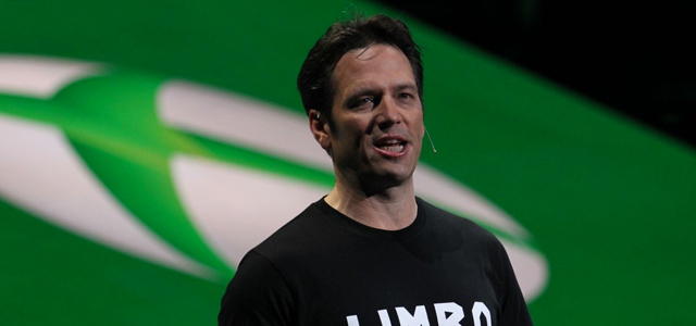 Xbox still faces IP challenges as Spencer promises 'different' experiences in 2017