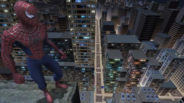best marvel games