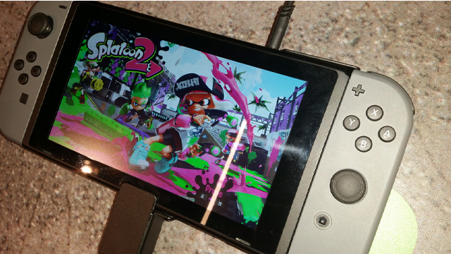 Nintendo Switch storage: Large 2TB MicroSDXC cards will be compatible, but won't be cheap