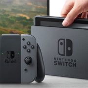 Despite its portable offerings, Nintendo Switch won't have Streetpass or Miiverse