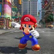 Fresh new Super Mario Odyssey gameplay footage lifts lid on new moves