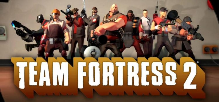 Team Fortress 2 gambling sites the next target in Valve crackdown