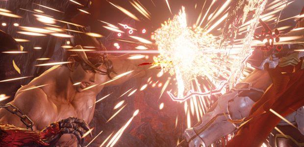 Tekken 7 finally gets a release date … and an insane trailer