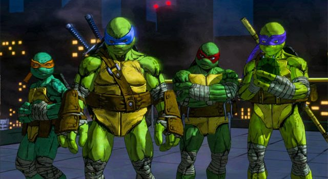 Activision has purged digital versions of its licensed games, including TMNT and Spider-Man