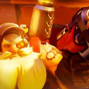 Blizzard considering Overwatch console adjustments, may revert Torbjorn nerf