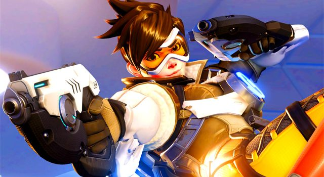 Overwatch developer sounds off on console keyboard and mouse support