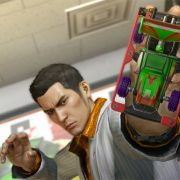 Yakuza 0 review – Your initiation into a glamorous life of crime