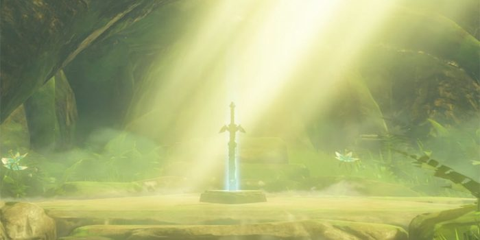 Switch vs Wii U: What are the differences between the two versions of Zelda Breath Of The Wild?
