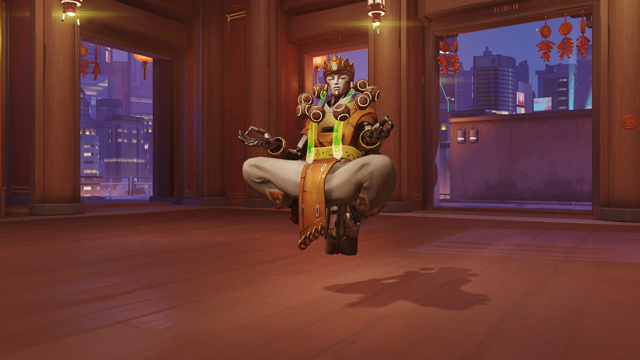 Overwatch Year Of The Rooster now live, introduces Hook 2.0 and ...