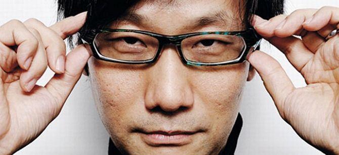 Hideo Kojima calls Nintendo Switch 'the gamer's dream'