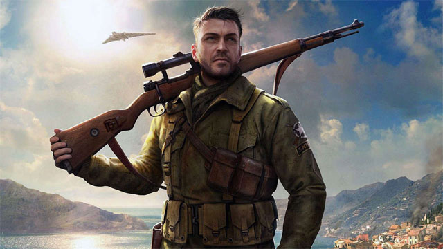 Sniper Elite 4 review – Aiming to please