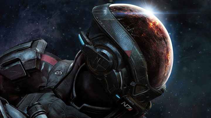 Mass Effect Andromeda hands-on preview: Launching into the unknown