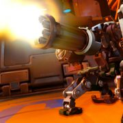 Bastion PTR Preview: Is this Overwatch's most significant hero adjustment yet?