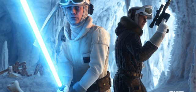 Battlefront 2 set for 2017, will feature single-player campaign