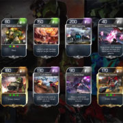 Halo Wars 2 Blitz cards guide – The best packs to use