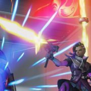 Overwatch's Capture The Flag was bad then, and it's still bad now