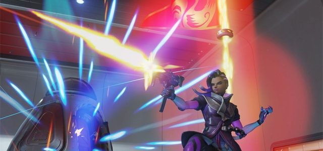 Overwatch's Capture The Flag is the most played Arcade mode yet