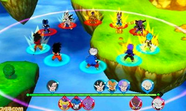 dragodragon ball fusions review