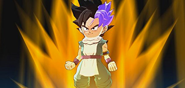 Dragon Ball Fusions review: Charging its Running Time Over 9,000