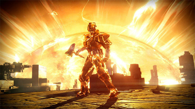 Destiny 2 to have 'cinematic story and relatable characters', out in 2017