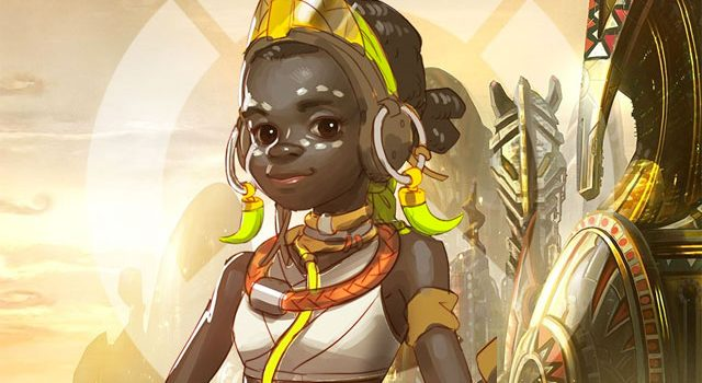 Overwatch 24th hero theories: What the Efi reveal tells us
