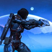 Mass Effect Andromeda squadmates: What we know from the preview