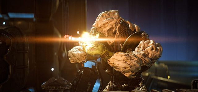 Mass Effect Andromeda classes: BioWare explains why it changed the system