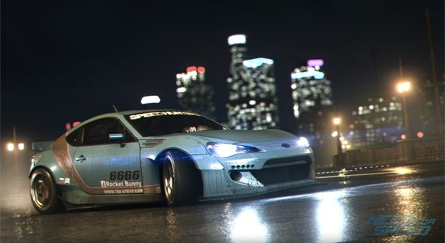 Need For Speed confirmed for FY 2018 return