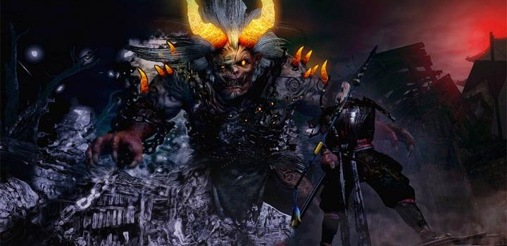 Nioh Umi-bozu boss battle guide: Evil-Warding Bonfire Locations