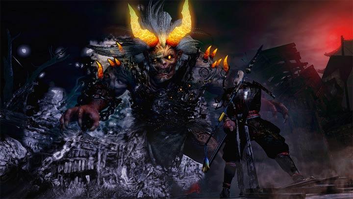 Nioh Umi-bozu boss battle guide: Evil-Warding Bonfire Locations