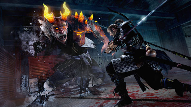 Nioh PvP Release Date Announced, DLCs Detailed Too
