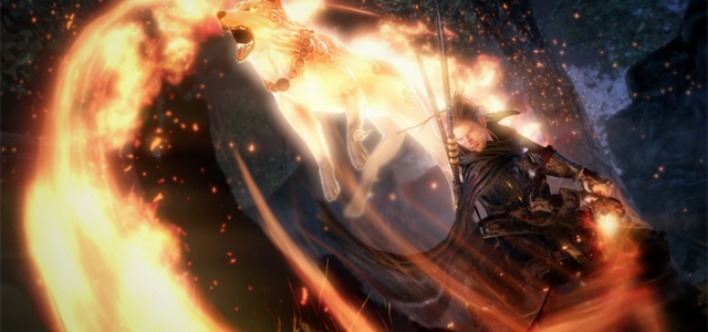 Nioh PvP coming in late April, with high-difficulty missions also on the way