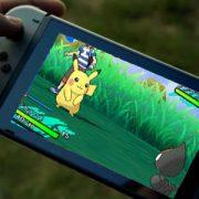Report: Pokemon Sun And Moon in development for Nintendo Switch