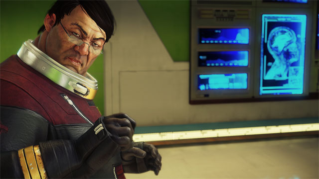 prey 2017 hands on preview