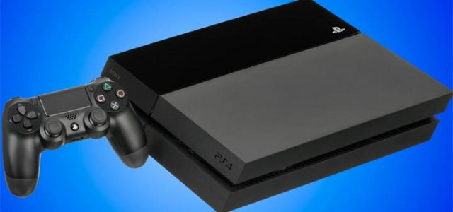 How to set up an external hard drive on PS4 with 4.5 firmware
