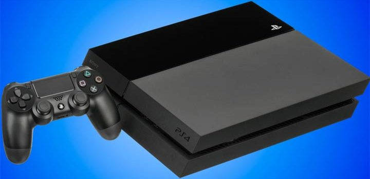 PS4 set to get external USB hard drive support in next update
