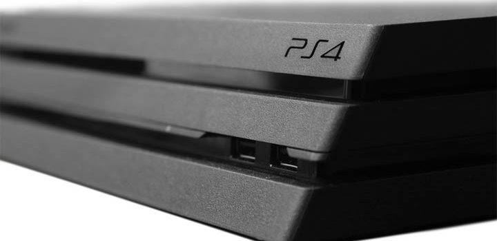 PS4 Pro Boost Mode aims to improve performance for older games